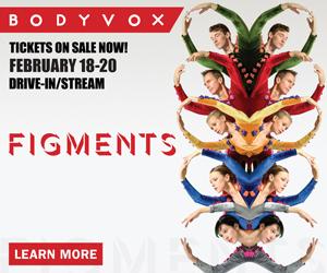 BodyVox Figments