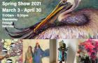 Valley Art spring show 2021