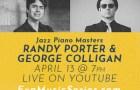 Experience Music Series Randy Porter George Colligan