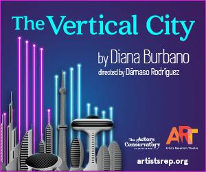 Artists Repertory Theatre Vertical City