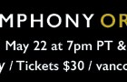 Vancouver Symphony Orchestra Bailey