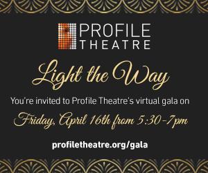 Profile Theatre Gala 2021