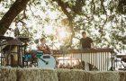Third Angle New Music Fresh Air Fest at Topaz Farm. Photo by Sara Wright.