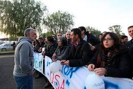 Messina. Area dello Stretto, l'appello di Accorinti: 'Tutti insieme, per la Sicilia e per la nostra gente'