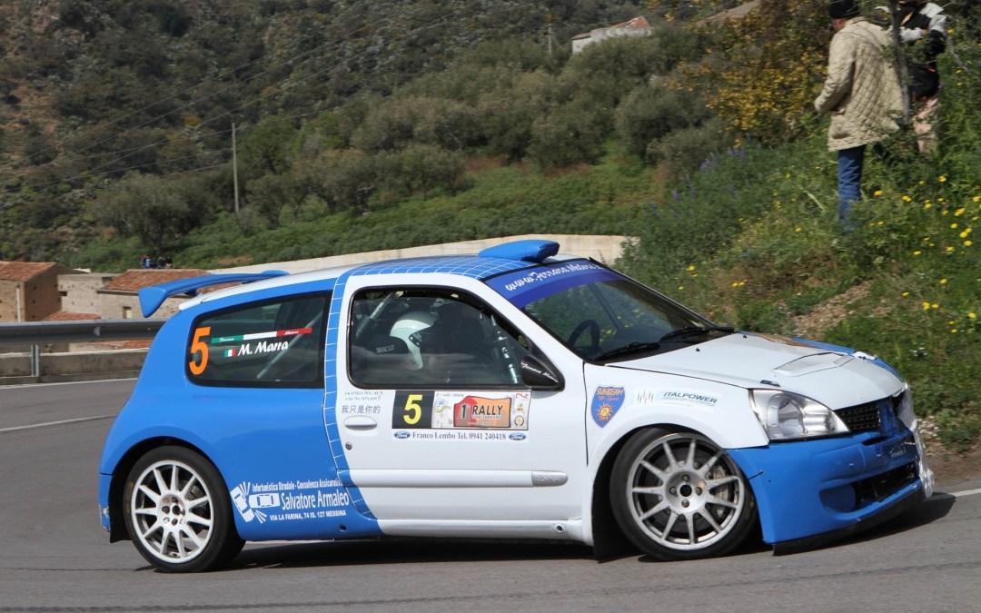 Al via il '2° Rally Torri Saracene': successo di iscritti