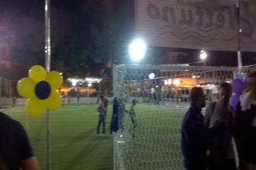 Foto Armando Di Carlo - calcio a 5