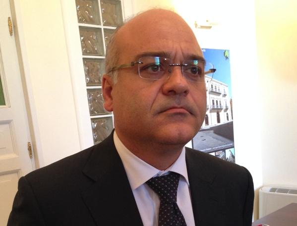 Nuovo attentato fallito a Giuseppe Antoci