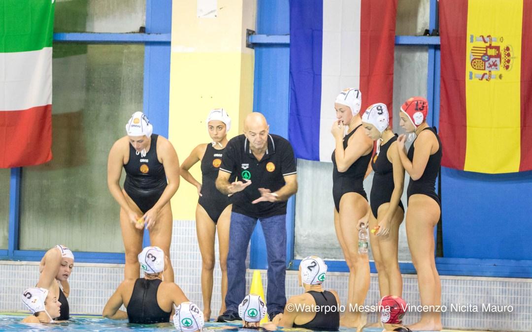 Pallanuoto. Post qualificazione Final Six di Coppa Italia, la Waterpolo Messina cerca conferme