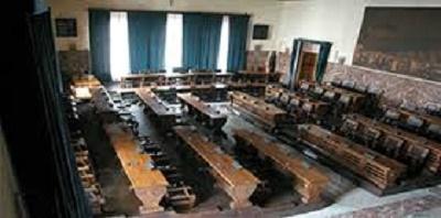 Messina. Consiglio comunale nomina due vicepresidenti: Pieluigi Parisi e Pietro Iannello