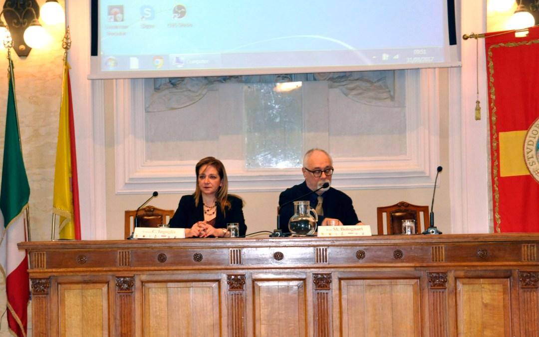 """Messina. Giornata di studio """"Il Patrimonio culturale di tutti, per tutti"""""""