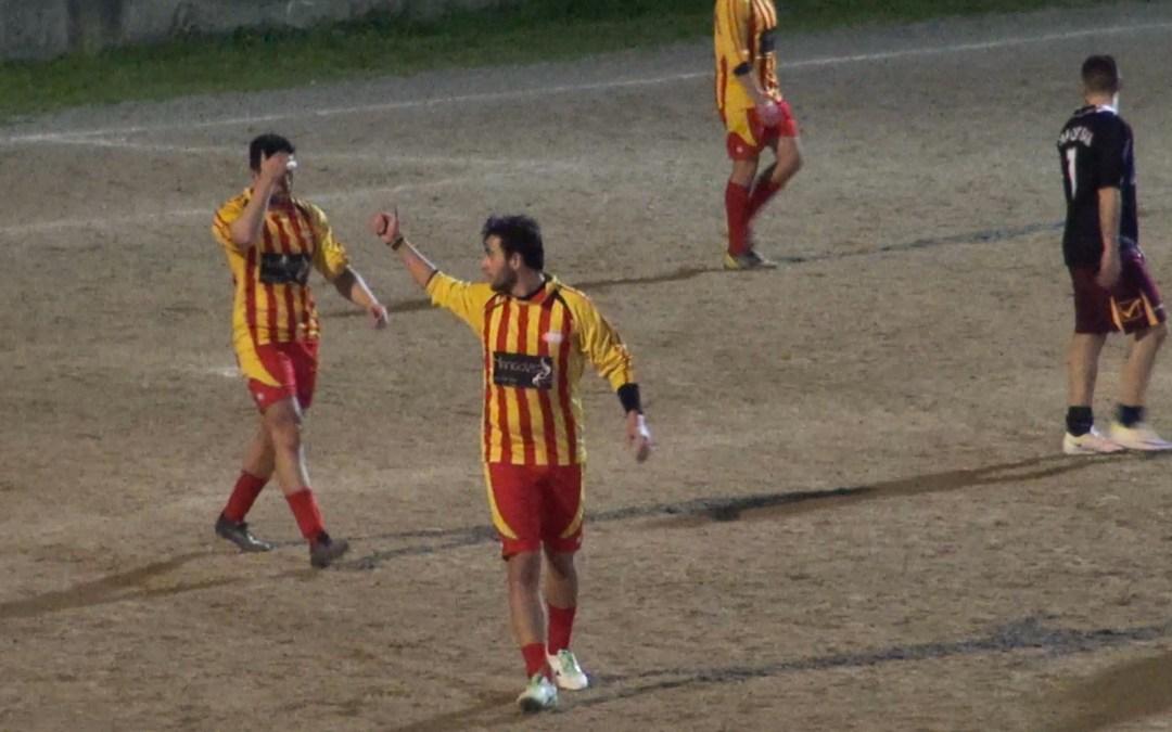 Campionato Csen Messina. Il Modef impone il pari al Real Minissale
