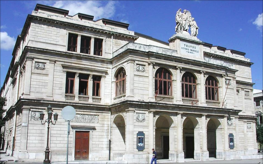 """Messina. Dal 22 novembre al Teatro Vittorio Emanuele,  mostra """"In cammino verso il mistero"""""""