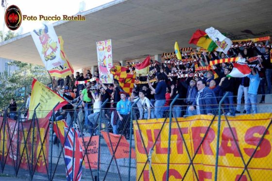 Calcio-SerieD. Verso Acireale-Igea Virtus, derby siciliano tra fascino e calore dei tifosi
