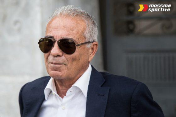 Calcio. Messina, si dimette il Presidente Pietro Sciotto