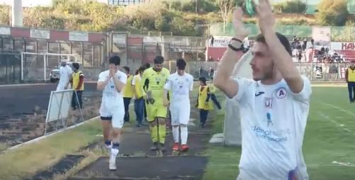 Calcio. L'Igea Virtus dura solo 45′, vince l'Acireale 4-1