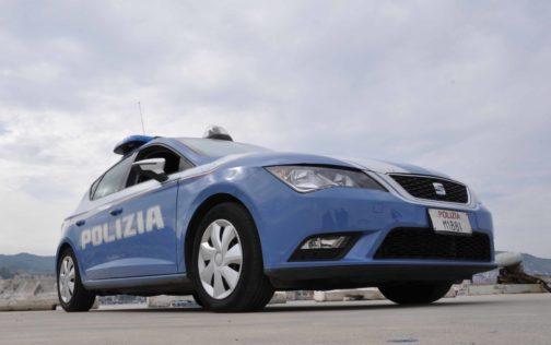 Messina. Arrestato 45enne trovato in possesso di eroina