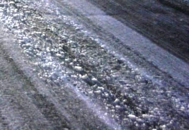 Emergenza neve sulle strade provinciali, la Città Metropolitana di Messina si attiva con mezzi e uomini