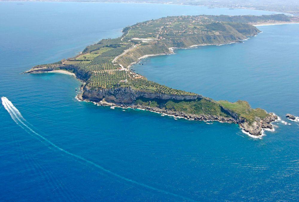 """Milazzo. L'Area Marina Protetta """"Capo Milazzo"""" protagonista su """"Linea Blu"""""""
