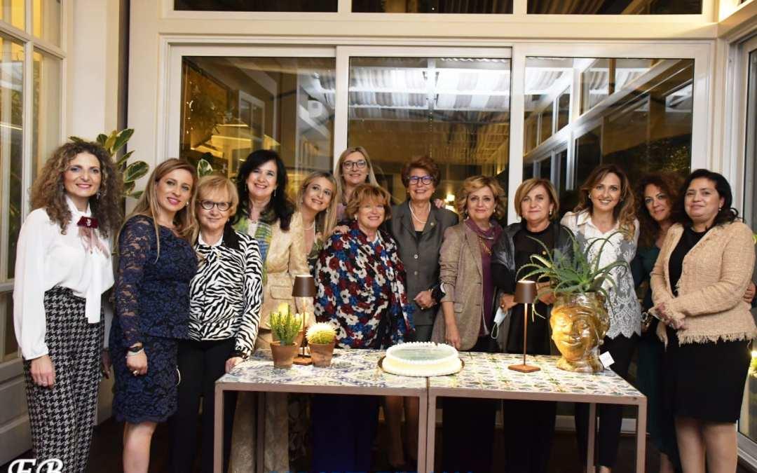 ll Soroptimist International Club di Milazzo inaugura il nuovo anno sociale 2020/2021. L'intervento della Presidente Prof.ssa Agata Spampinato Siracusa