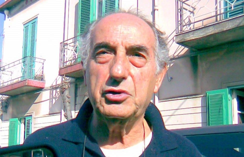 Barcellona PG. La scomparsa del Gen. Franz Sidoti, figura importante sotto il profilo sociale e politico per la città