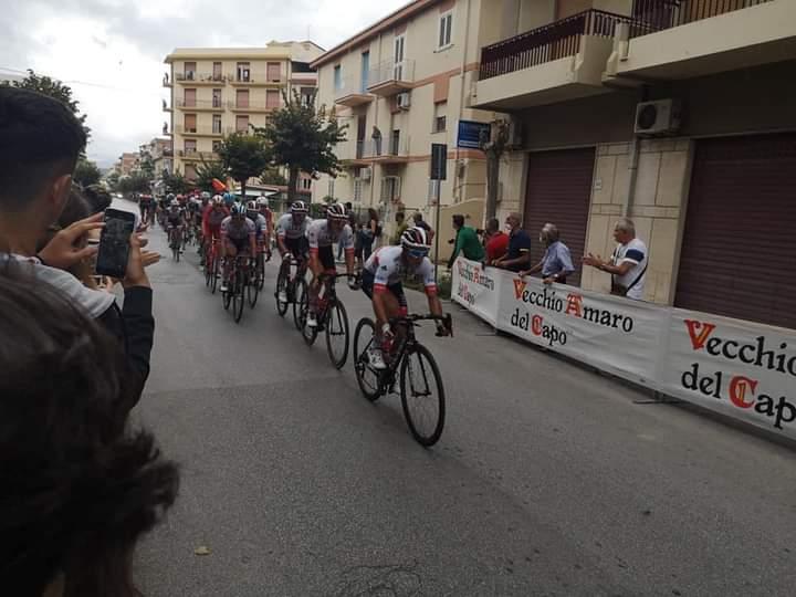 Barcellona PG. Il Giro d'Italia passa dalla città del Longano. La soddisfazione e i ringraziamenti dell'Assessore Raimondo