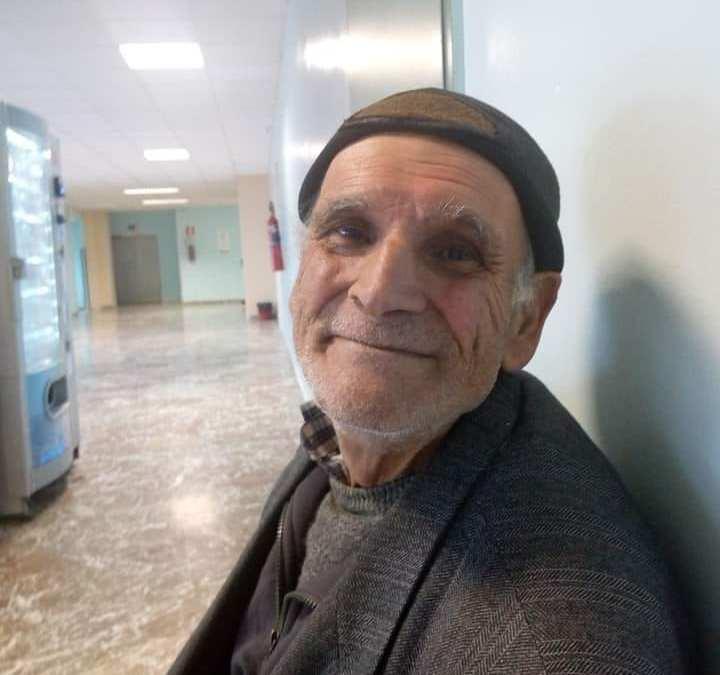 Milazzo. Assicurata degna sepoltura a Giovanni Salmeri, pensionato ucciso la scorsa estate