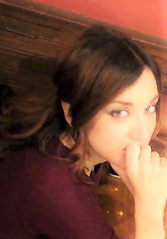 Cultura. La scrittrice Rubina Mendola in tre dirette live sulla pagina Facebook Edizioni Smasher. Si parte con Arbasino
