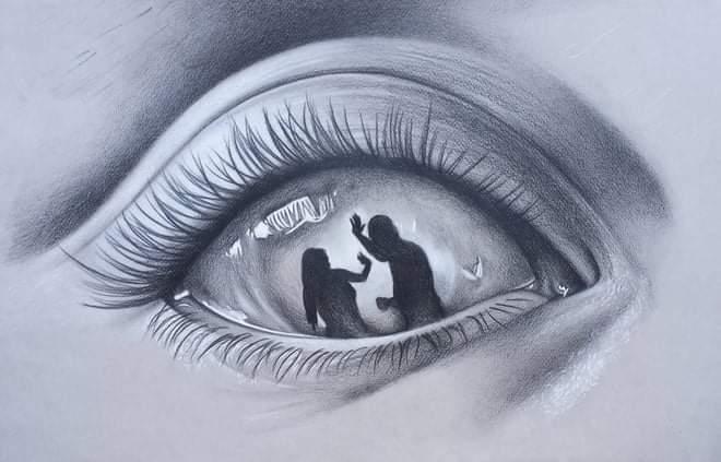"""""""Amore….non violenza! """" di Graziella Giordano"""