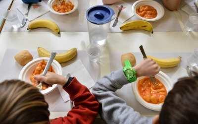 Milazzo. Al via mensa scolastica in Scuole primaria e dell'infanzia, lunedì 4 ottobre