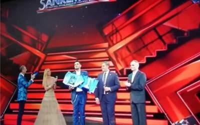 #Sanremo2021. La quarta serata del Festival. Gaudiano trionfa fra le 'Nuove Proposte'