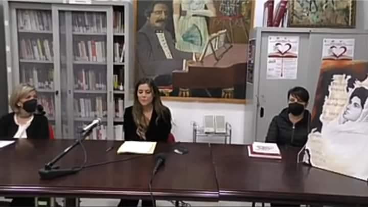 Barcellona PG. Omaggio al soprano Giulia Battaglioli al festival on line 'La Sicilia delle Donne'