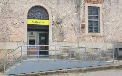 A Novara di Sicilia installato il primo atm Postamat per i cittadini