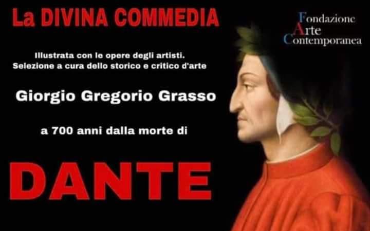 """Due artiste barcellonesi nella """"Divina Commedia"""" di Giorgio Gregorio Grasso"""