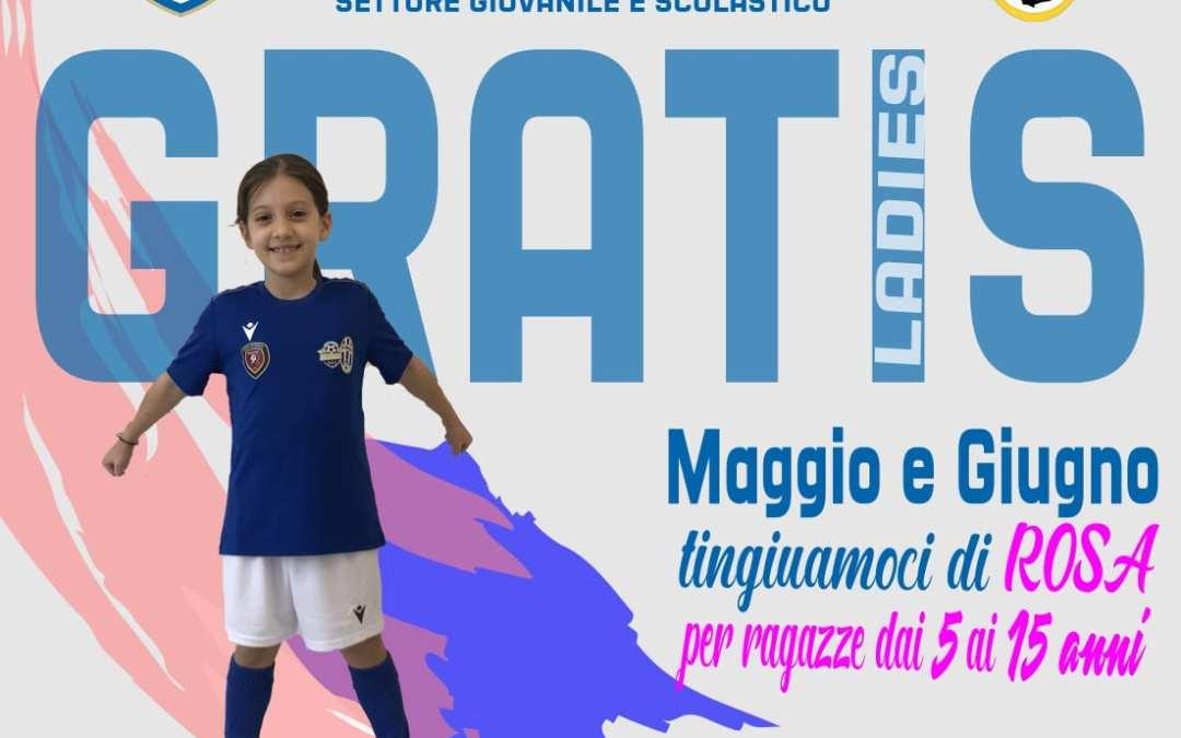"""Barcellona PG. """"Tingiamoci di Rosa"""", nuova iniziativa Vivi Don Bosco da 5 a 15 anni"""