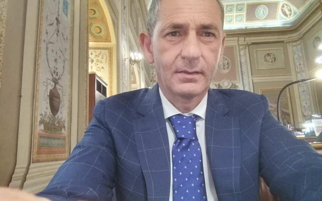 "Ponte del Mela, On. Calderone:""Ultimate procedure per mandare in gara i lavori"""