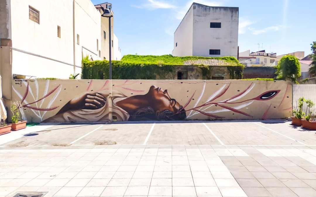 """Barcellona PG. 'Pulizia e creatività civica', nella piazzetta Caduti sul Lavoro e a Piazza Libertà. Villarosa: """"Finalmente a termine nostro progetto di riqualificazione"""""""