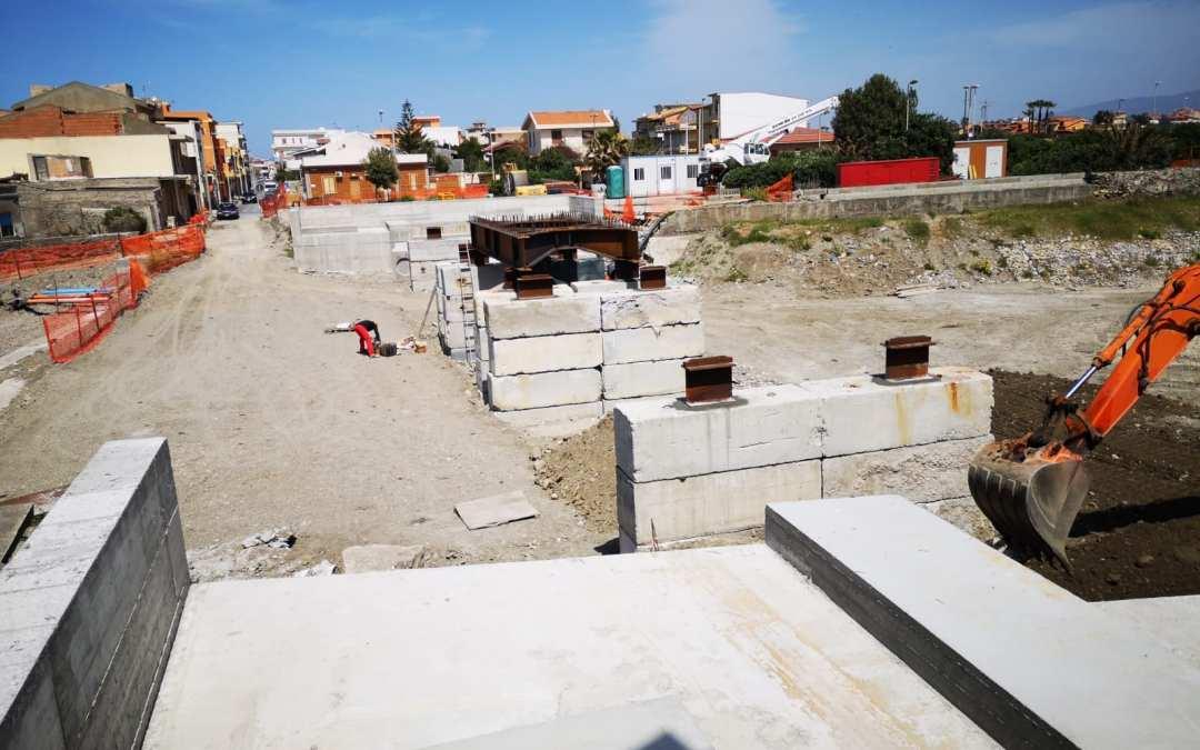 Barcellona PG. Il Ponte di Calderà da intitolare a Roberto Materia, Scolaro lancia mozione