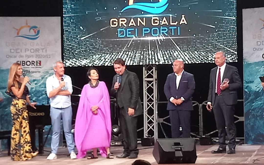 """A Milazzo il 'Gran Galà dei porti' , successo per un eccellente """"vetrina promozionale"""""""