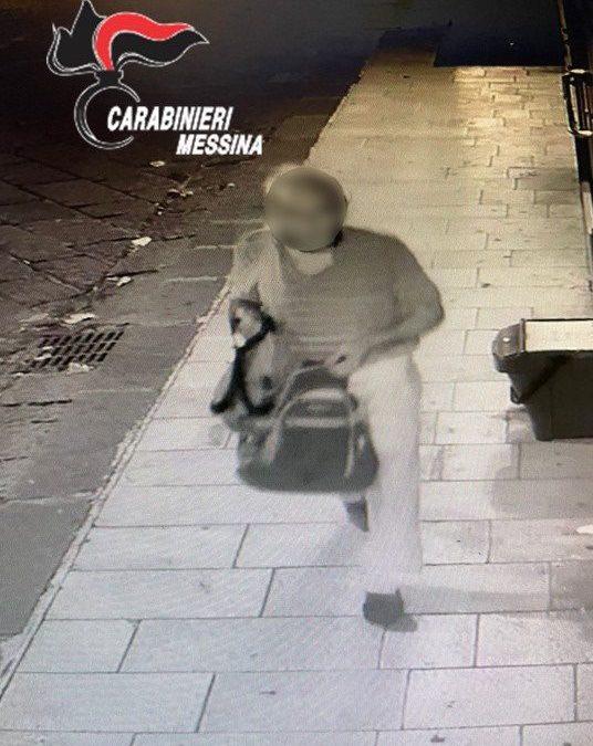 Omicidio di Concetta Gioè, rinvenuta borsa della vittima nelle mani del presunto assassino