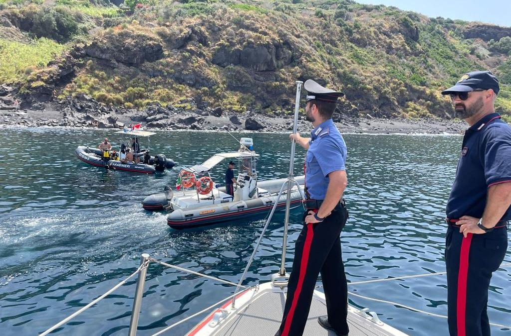 """Isole minori, da Favignana a Panarea controlli da inizio estate: """"Garantito sicurezza e piena fruibilità bellezze naturalistiche"""""""