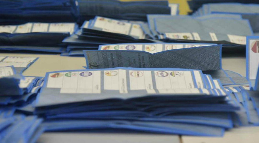 Elezioni Comunali. A Capo D'Orlando riconfermato Ingrillì, a Patti vince la 'discontinuità' con Bonsignore, a Torregrotta 'ritorna' Caselli. I risultati definitivi dei 15 comuni messinesi