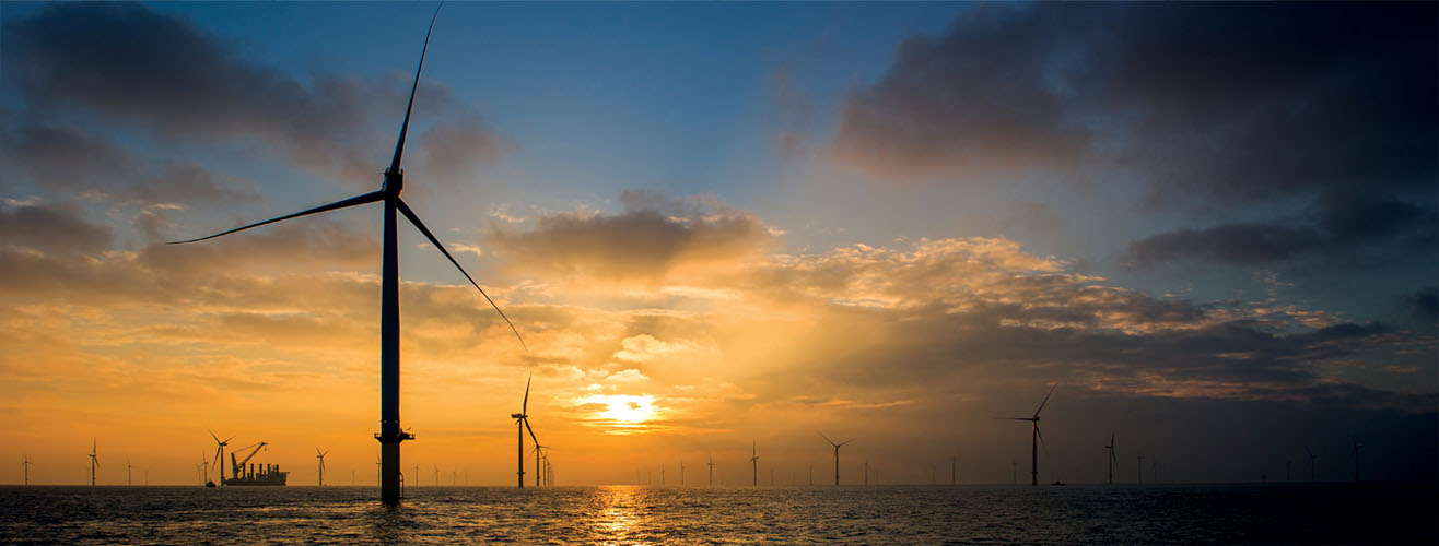 The hub for offshore renewables