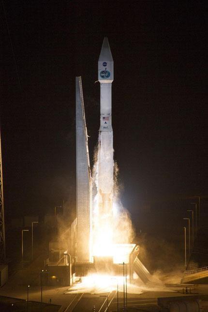 TDRS-L launch 02