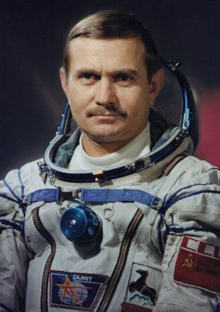 Berezovoy, Anatoly