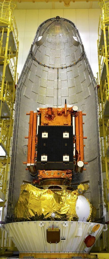 Sentinel-1A_encapsulationA