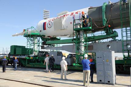 Soyuz TMA-13M 05