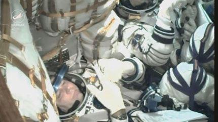 Soyuz TMA-13M 14