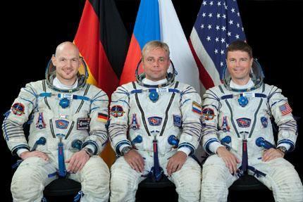 Soyuz-TMA-13M-crew