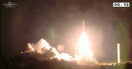 Ariane-5ECA VA 218 09
