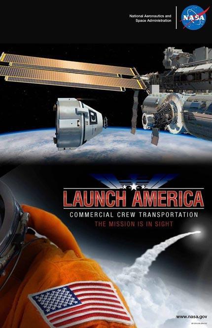 NASA CST-100